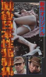 戦後日本性犯罪集
