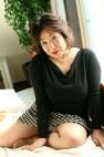 肉熟女 癒しの中出し 絹田美津46歳
