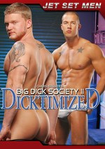 BIG DICK SOCIETY Ⅱ DICKTIMIZED