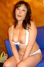 【人妻伝 午後の奥様ラブホハメ撮り】バキューム熟女 山崎朋子42歳