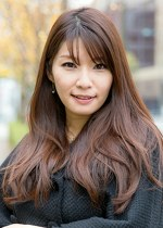 【セレブ奥さま】 和香さん 34歳