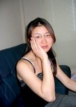 【人妻伝 午後の奥様 秘密の情事】淫乱眼鏡妻 大越はるか26歳