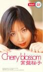 Cherry blossom 常盤桜子