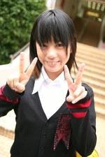 青春18きっす 上野めぐ