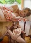 裸美人~白石茉莉奈 2