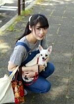 恋する花嫁+ 美月瑠奈