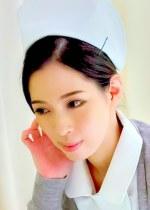 人妻看護師・舞さん(28歳)女性と付き合ったことがないというウブな患者を誘惑・・・