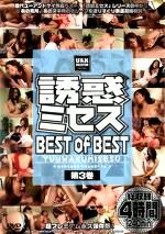 誘惑ミセス BEST of BEST 第3巻
