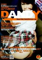 「DANDY特別版 日本中を勃起させたあの美淑女/女子高生/エステティシャン/看護師は今!?もう一度逢ってヤられたい!」