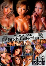 BLACK GAL Bitch Collection 16人 4時間