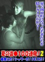 夏の盗○100連発!(2) ~着替えだ!シャワーだ!SEXだ!