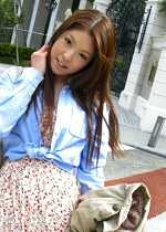 Tokyo247 南乃彩花