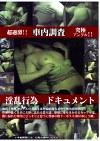 車内調査 淫乱行為ドキュメント 01
