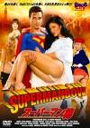 スーパーマン棒 SUPERMANBOW