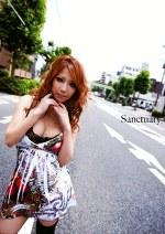 Sanctuary -Aika Kazuki-