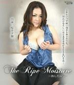 The ripe moisture vol.6 桜井夕樹