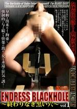 ENDRESS BLACKHOLE vol.1 ~終わりなき黒い穴~