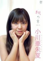 桃の木 VOL.5 小川亜朱夏