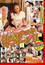 歌舞伎町 性感手コキマッサージ Ⅱ