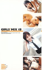 GIRLS*MIX 13