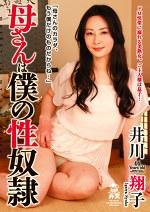 母さんは僕の性奴隷 井川翔子