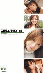 GIRLS*MIX 15