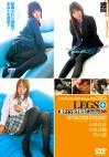 LEGS+ 黒タイツ女子校生Limited4