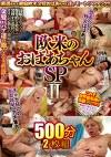 欧米のおばあちゃんSP500分Ⅱ