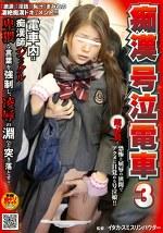 痴漢号泣電車 3