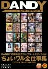 DANDY10周年公式コンプリートエディション ちょいワル全仕事集 2015年7月~2016年5月