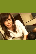 高坂保奈美でござひます。 上巻
