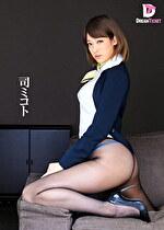スチュワーデスin...(脅迫スイートルーム) Cabin Attendant Mikoto(23) 司ミコト