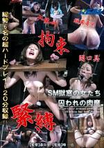 SM獄窓の女たち 囚われの肉魔 総勢6名の超ハードプレイ