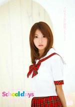 School days 鈴木ミント