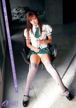 芸能人 藤崎りおを調教するプログラム ―AKIBAアイドルの作り方編―
