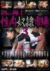 【穢れなきオンナ限定】18人の極上性肉奴隷市場 3
