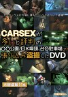 CARSEXが多いと評判の○○公園、□×埠頭、台○駐車場で張り込み盗撮したDVD