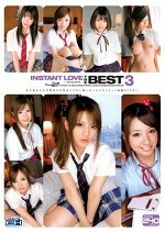 INSTANT LOVE THE BEST 3