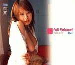 Full Volume! 西田美沙 [Blue]
