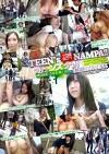 TEEN's ガチ! NAMPA!! 【柏】街の10代美少女