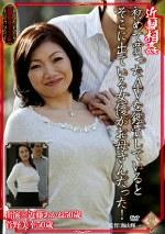 近親相姦 初めて買ったAVを鑑賞しているとそこに出ている女優がお母さんだった! 近藤あかね 菅野美幸