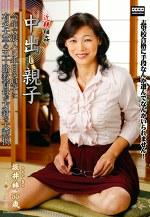 近親相姦 中出し親子 坂井梓 55歳