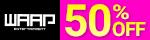 10/19(金)10時まで【セール】エロい女限定 ワープエンタテインメントのアダルト動画が最大半額!