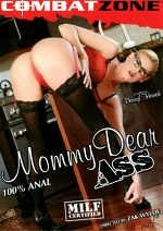 Mommy Dear Ass