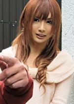 杏奈 25歳