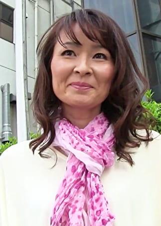 玲子 52歳