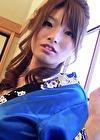 和装美人紀行 京都生まれの和装巨乳美女が淫らに堕落!