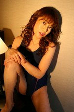 水着熟女 秋川真理45歳