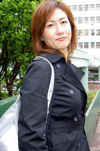 【人妻伝 午後の奥様ラブホハメ撮り】極上エロマダム 三上美奈42歳