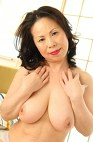 熟女の巨尻 湯沢多喜子55歳